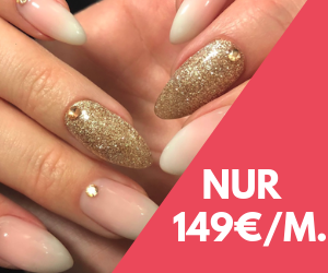 Nageldesign Schulung